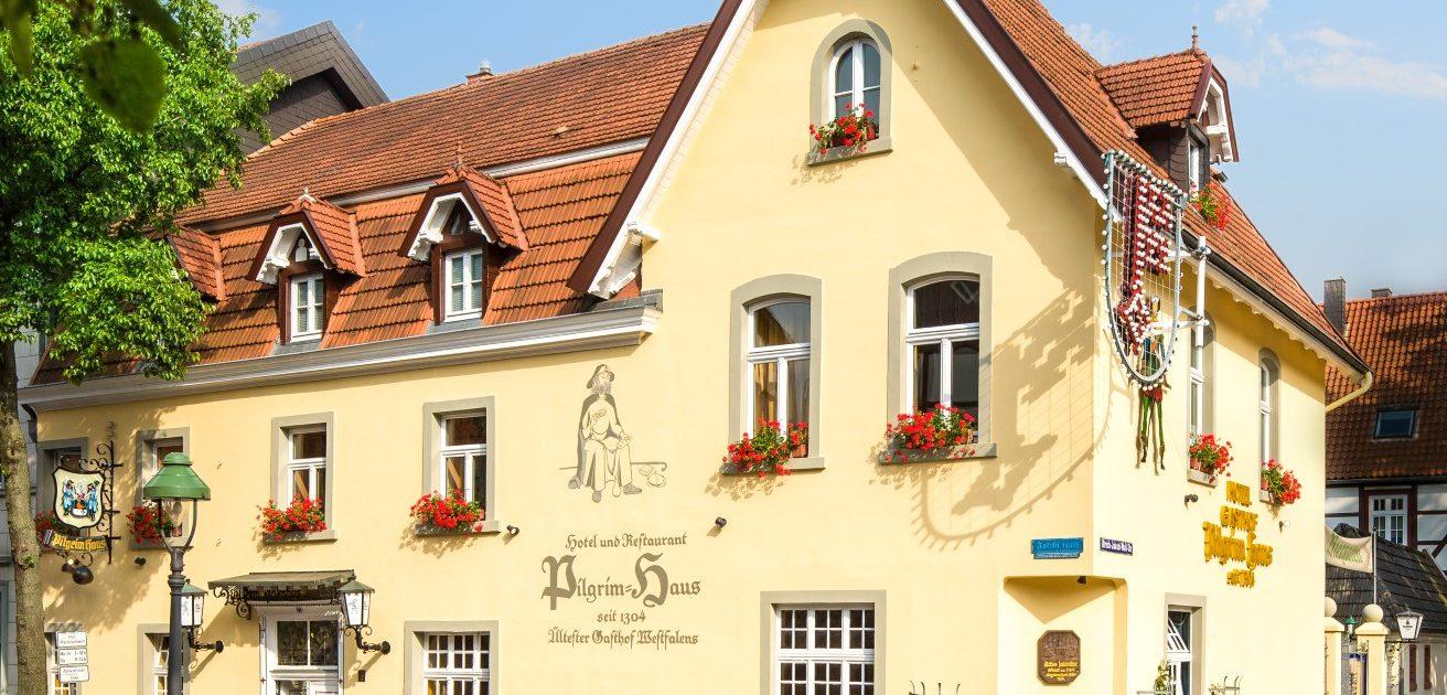 Pilgrimhaus Soest