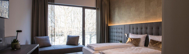 Hotel deck 8 freigeist tagungscenter soest for Deck 8 design hotel soest